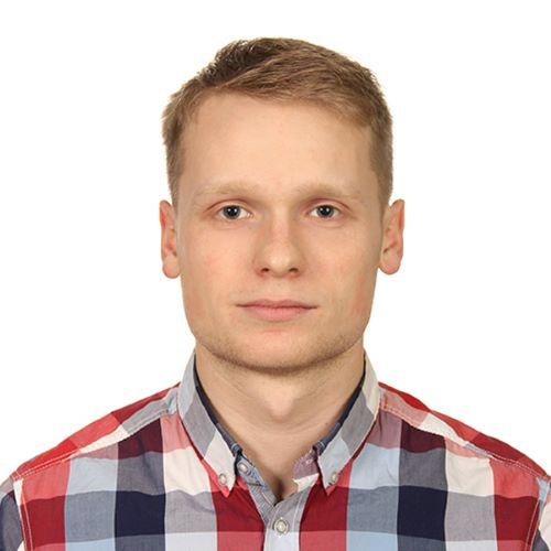 Profile image Mikhail Dzenisiuk