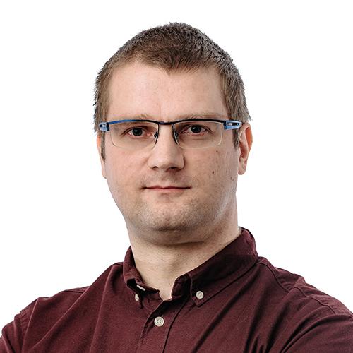 Profile image Rafał Jaroszuk