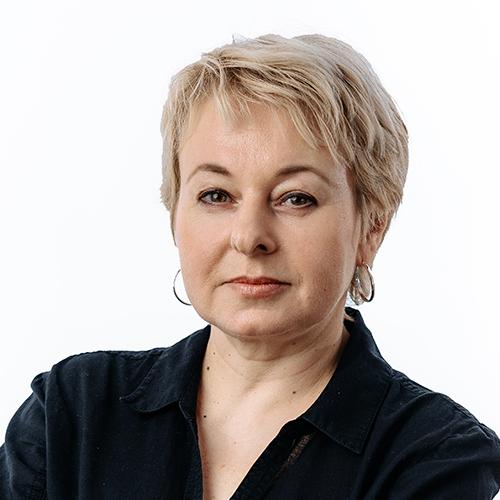 Profile image Teresa Cydejko