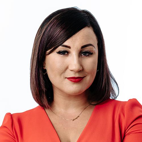 Profile image Maria Kuźmiuk