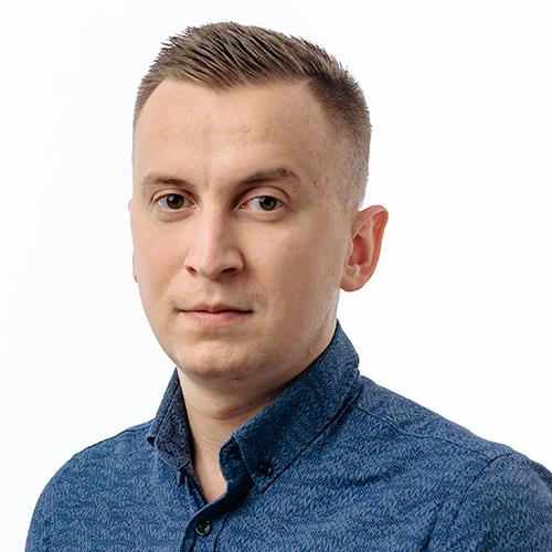 Profile image Maciej Haponiuk