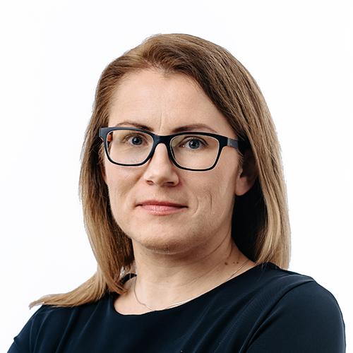 Profile image Kamila Romaniuk