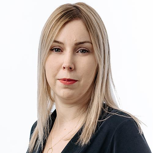 Profile image Anna Semeniuk