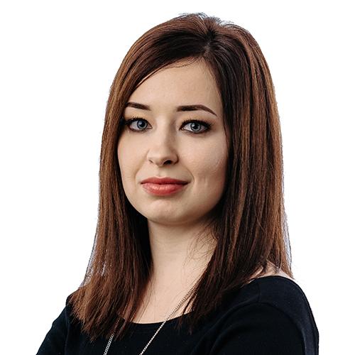 Profile image Karolina Torenc