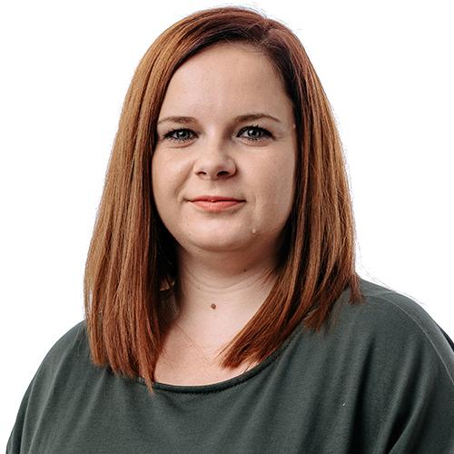 Profile image Justyna Kuta
