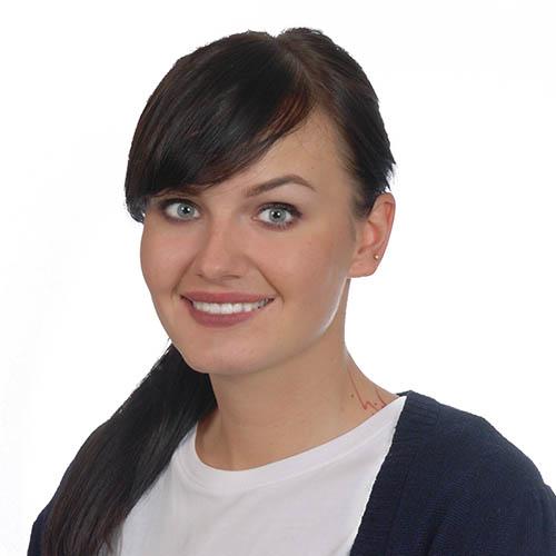 Profile image Aleksandra Szewczuk