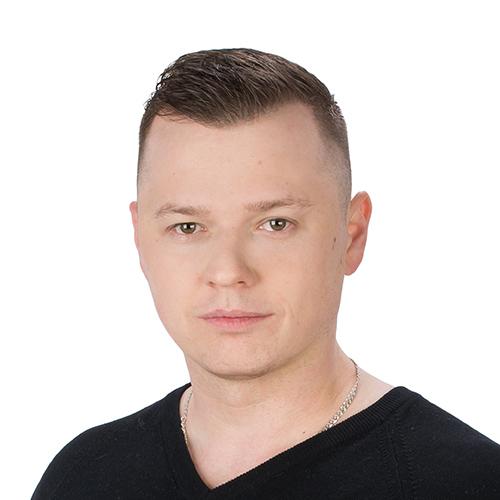 Profile image Artur Shcherbak