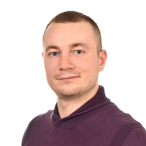 Profile image Wojciech  Kozak