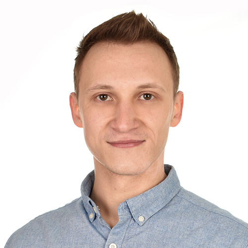 Profile image Paweł  Zawadzki