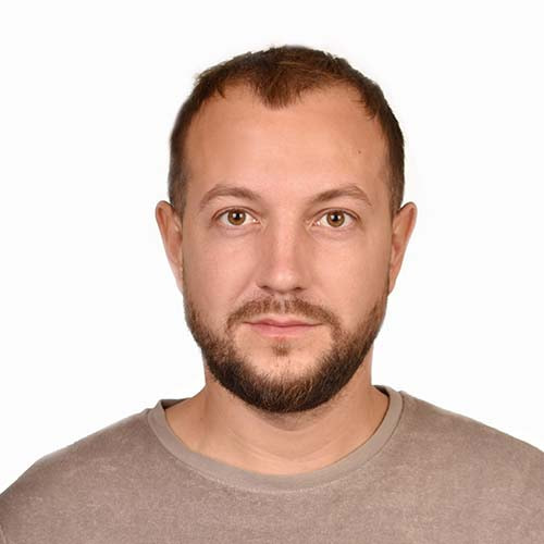 Profile image Leu Liaukovich