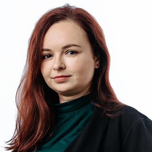 Zdjęcie profilowe Emilia Telaczyńska