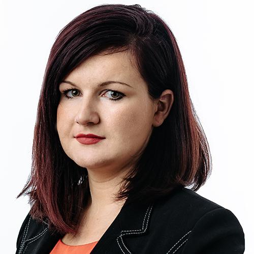 Zdjęcie profilowe Agnieszka Chalimoniuk