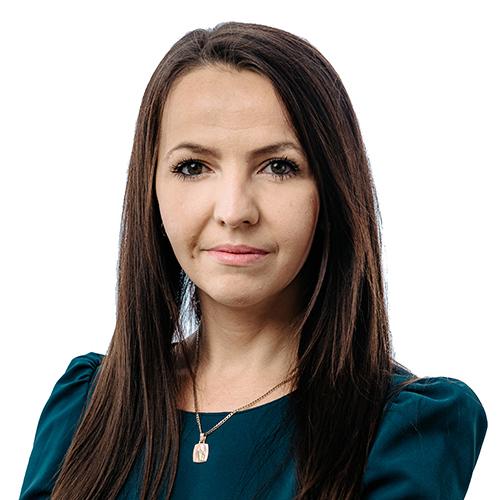 Zdjęcie profilowe Joanna Jędruchniewicz-Wieczerza