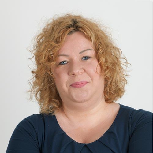 Zdjęcie profilowe Aleksandra Lesińska