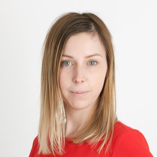 Zdjęcie profilowe Anna Semeniuk