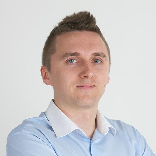 Zdjęcie profilowe Grzegorz Stalewski