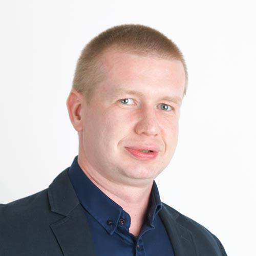 Zdjęcie profilowe Grzegorz Szenejko