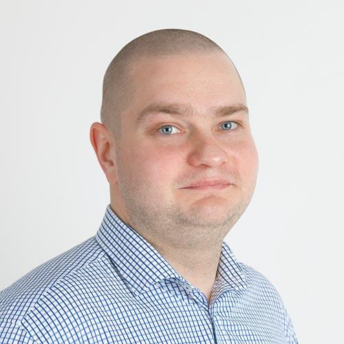 Zdjęcie profilowe Jacek Romaniuk