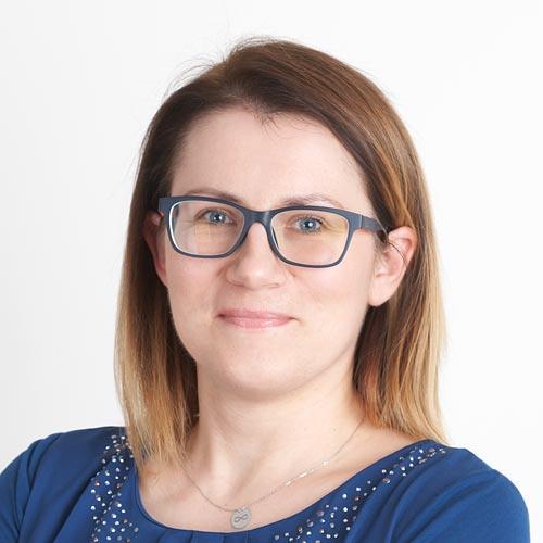 Zdjęcie profilowe Kamila Romaniuk