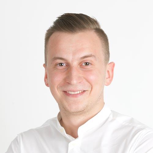 Zdjęcie profilowe Maciej Haponiuk