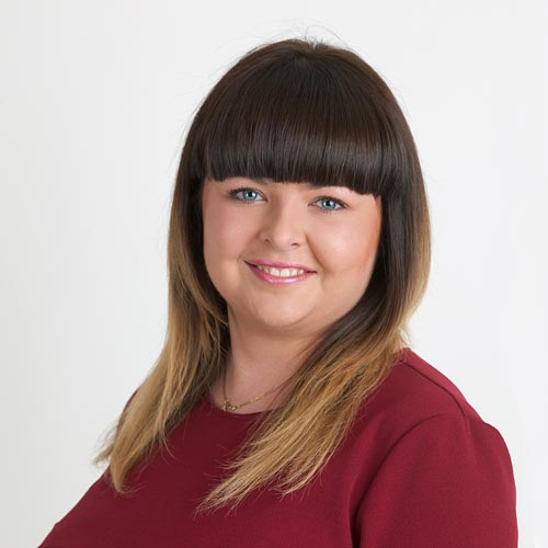 Zdjęcie profilowe Magdalena Bondaruk