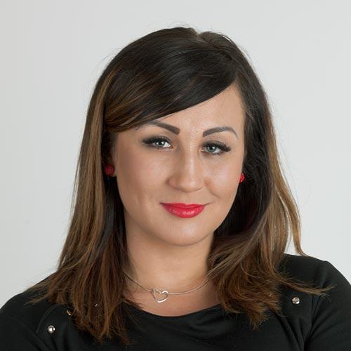 Zdjęcie profilowe Maria Kuźmiuk