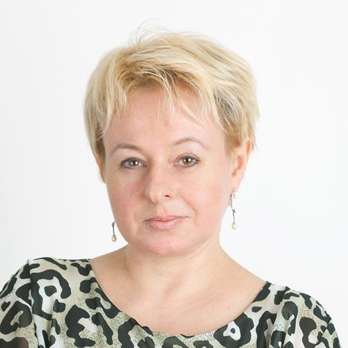 Zdjęcie profilowe Teresa Cydejko