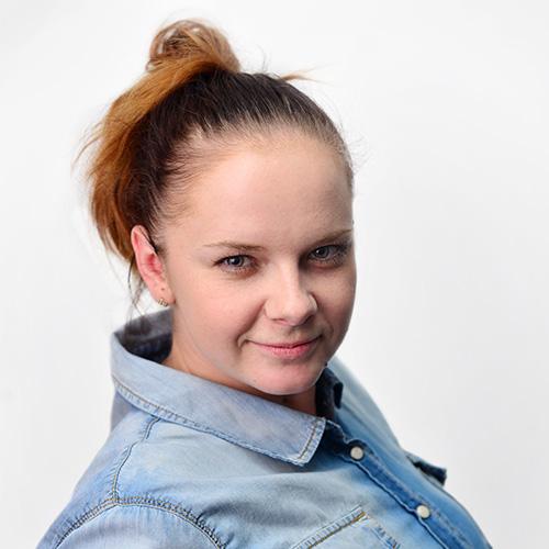 Zdjęcie profilowe Justyna Kuta