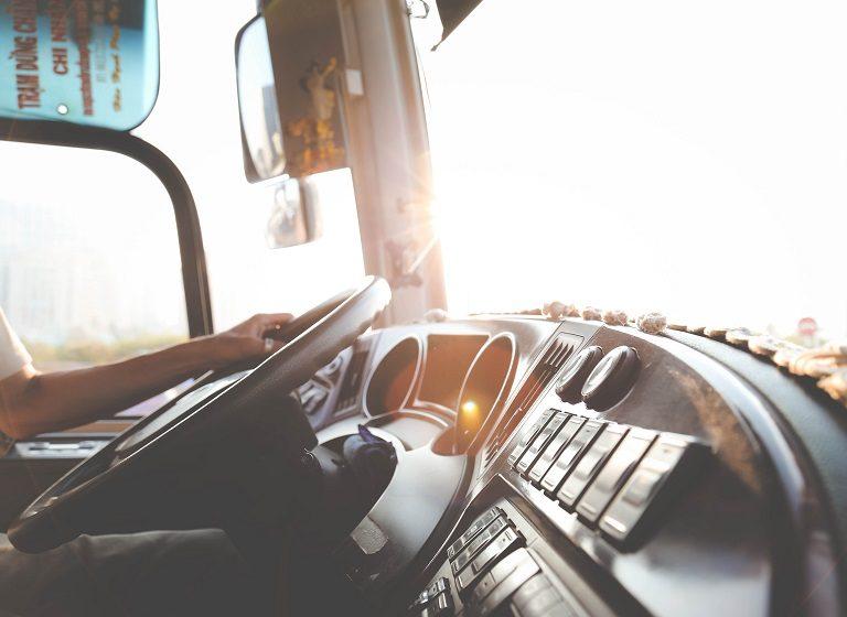 Kierowca na wagę złota