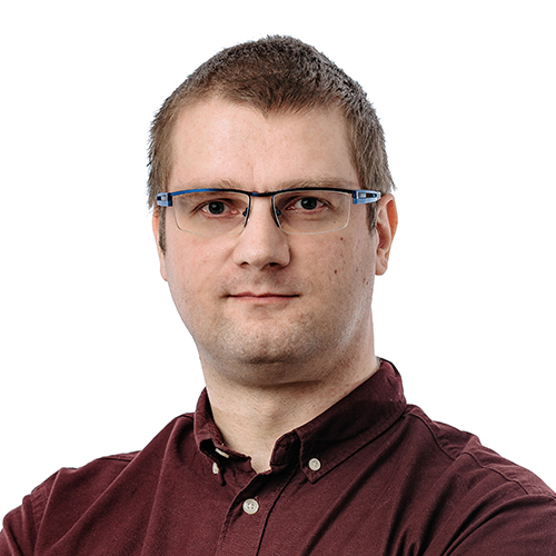 Zdjęcie profilowe Rafał Jaroszuk