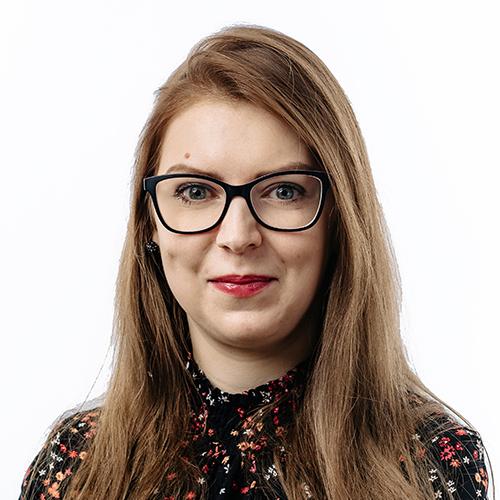 Zdjęcie profilowe Karolina Hawryluk