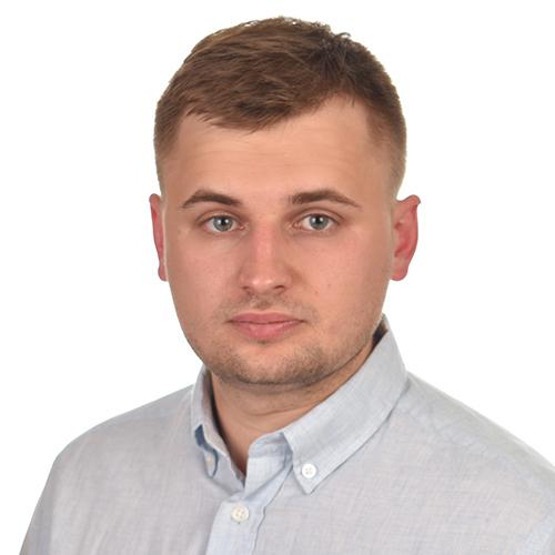 Zdjęcie profilowe Aliaksandr  Babenka