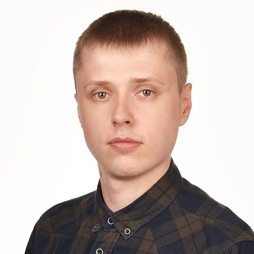 Zdjęcie profilowe Kanstantsin Kulak